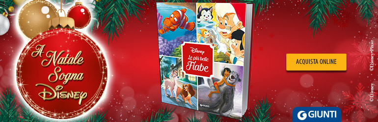 Disney - Le più belle fiabe collection