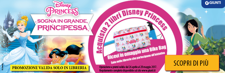Promo Disney Princess